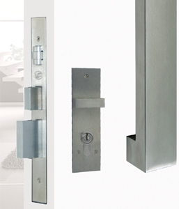 Picture for category myLOCK Integrated Privacy/Entrance Lock